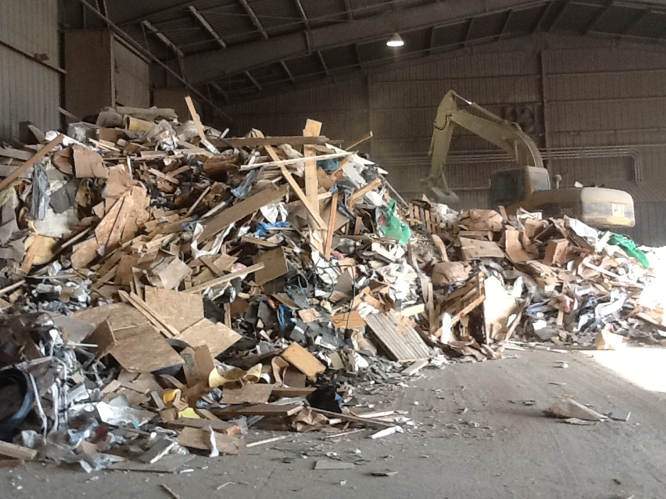 Waconia Roll Off Service - Waconia, MN - Recycle page before
