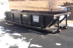 Waconia Roll Off Service - Waconia, MN - 10 yard dumpster