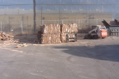 Waconia Roll Off Service - Waconia, MN - Recycled cardboard