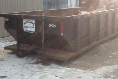 Waconia Roll Off Service - Waconia, MN - 20 yard dumpster